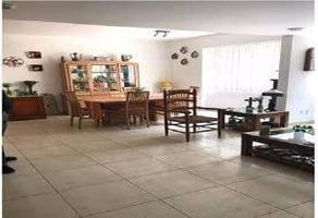 Foto de departamento en venta en pacífico , el rosedal, coyoacán, df / cdmx, 14182413 No. 01