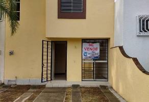 Foto de casa en venta en pacifico , misión capistrano, zapopan, jalisco, 6727259 No. 01