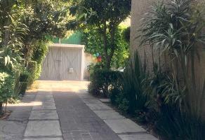 Foto de terreno habitacional en venta en pacífico , pueblo de los reyes, coyoacán, df / cdmx, 14103836 No. 01