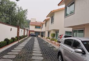 Foto de casa en venta en pacífico , pueblo la candelaria, coyoacán, distrito federal, 0 No. 01