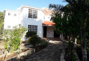 Foto de casa en venta en pacto obrero campesino , pacto obrero campesino, othón p. blanco, quintana roo, 14557359 No. 01