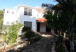 Foto de casa en venta en pacto obrero campesino , pacto obrero campesino, othón p. blanco, quintana roo, 21322215 No. 01