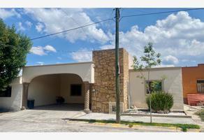Foto de casa en venta en padre chapo 176, hacienda san carlos, saltillo, coahuila de zaragoza, 0 No. 01