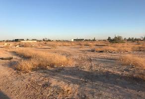 Foto de terreno habitacional en venta en padre luis sales , huertas de la progreso, mexicali, baja california, 18390854 No. 01