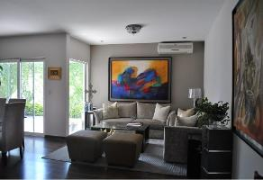 Foto de casa en venta en padre mier , misión del valle 3, san pedro garza garcía, nuevo león, 0 No. 01