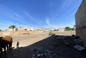 Foto de terreno habitacional en venta en padre roberto cuellar , jardines de los historiadores, guadalajara, jalisco, 0 No. 01