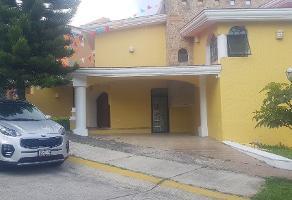 Foto de casa en renta en paeo del palomar , el palomar, tlajomulco de zúñiga, jalisco, 6034216 No. 01