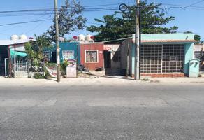 Foto de casa en venta en pagalo 38, supermanzana 253, benito juárez, quintana roo, 19863948 No. 01