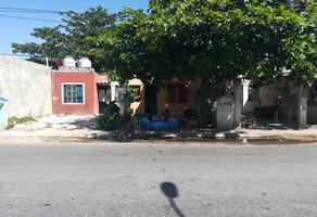Foto de casa en venta en pagalo 44, supermanzana 253, benito juárez, quintana roo, 18253917 No. 01