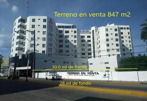 Foto de terreno habitacional en venta en pages llergo na, nueva villahermosa, centro, tabasco, 0 No. 01