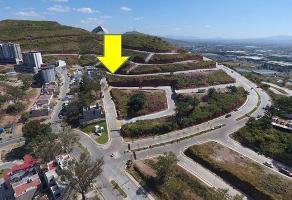 Foto de terreno habitacional en venta en paisaje de arboles 5000, paisajes del tapatío, san pedro tlaquepaque, jalisco, 12541714 No. 01