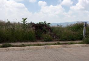 Foto de terreno habitacional en venta en paisaje de la lluvia lote 32, cerro del tesoro, san pedro tlaquepaque, jalisco, 5786722 No. 01