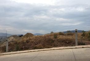 Foto de terreno habitacional en venta en paisaje de la luna , cerro del tesoro, san pedro tlaquepaque, jalisco, 4683702 No. 01