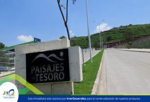 Foto de terreno habitacional en venta en paisaje de otoño 3393, paisajes del tapatío, san pedro tlaquepaque, jalisco, 20398243 No. 01