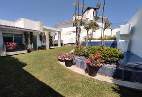 Foto de casa en venta en paisajes 14, viveros de cocoyoc, yautepec, morelos, 0 No. 01
