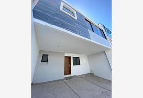 Foto de casa en venta en  , paisajes del tapatío, san pedro tlaquepaque, jalisco, 0 No. 01
