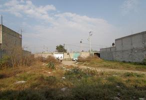 Foto de terreno habitacional en venta en pájaro azul , pozo de la pila, ecatepec de morelos, méxico, 0 No. 01