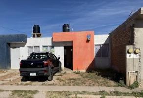 Foto de casa en venta en palabras de la red 20, electricistas, fresnillo, zacatecas, 0 No. 01