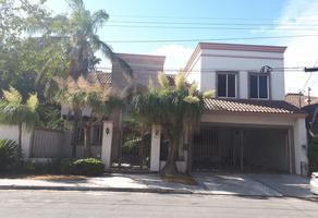 Foto de casa en venta en palacio de justicia , anáhuac, san nicolás de los garza, nuevo león, 17844727 No. 01