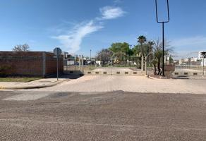 Foto de terreno habitacional en venta en paladio , villas del renacimiento, torreón, coahuila de zaragoza, 0 No. 01
