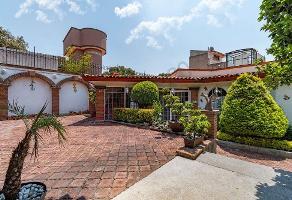 Foto de casa en venta en palavon 6, jardines del ajusco, tlalpan, df / cdmx, 0 No. 01