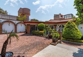Foto de casa en venta en palavon , jardines del ajusco, tlalpan, df / cdmx, 0 No. 01