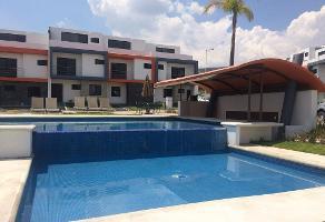 Foto de casa en renta en palazzo , residencial el refugio, querétaro, querétaro, 0 No. 01