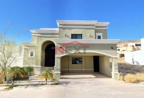 Foto de casa en venta en palencia 12, santa lucia, hermosillo, sonora, 20409725 No. 01