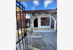 Foto de casa en venta en palenque 1, supermanzana 27, benito juárez, quintana roo, 0 No. 01