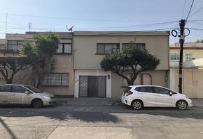 Foto de casa en venta en palenque 411, vertiz narvarte, benito juárez, df / cdmx, 0 No. 01