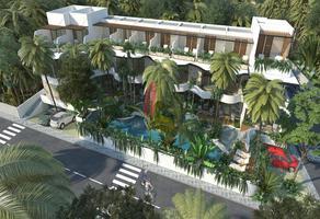 Foto de casa en condominio en venta en palenque , tulum centro, tulum, quintana roo, 6801400 No. 01