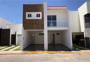 Foto de casa en venta en palermo 0, santa maría tonantzintla, san andrés cholula, puebla, 0 No. 01