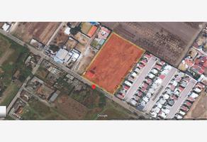 Foto de terreno habitacional en venta en palermo 856, san andrés cholula, san andrés cholula, puebla, 11133292 No. 01