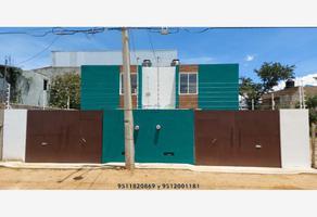 Foto de casa en venta en palestina 49, la samaritana, santa maría atzompa, oaxaca, 0 No. 01