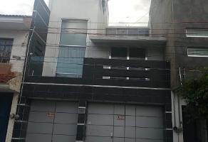 Foto de casa en venta en palestina , bethel, guadalajara, jalisco, 6701545 No. 01