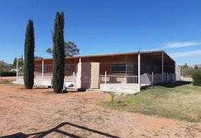 Foto de rancho en venta en  , palestina concordia, chihuahua, chihuahua, 0 No. 01