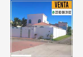Foto de casa en venta en palma 1, las palmas, medellín, veracruz de ignacio de la llave, 0 No. 01