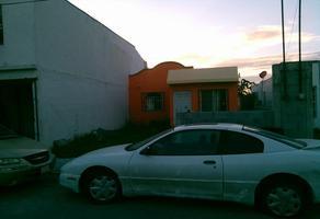 Foto de casa en venta en palma 10, los cedros, matamoros, tamaulipas, 10123066 No. 01