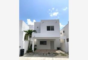 Foto de casa en venta en palma 13, supermanzana 312, benito juárez, quintana roo, 0 No. 01