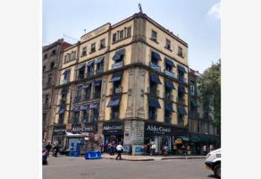 Foto de edificio en venta en palma 2, centro (área 2), cuauhtémoc, df / cdmx, 0 No. 01