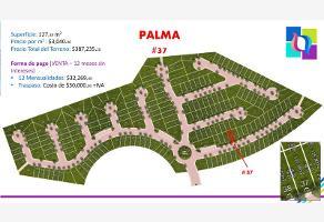 Foto de terreno habitacional en venta en palma 37, villas de la corregidora, corregidora, querétaro, 0 No. 01