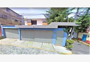 Foto de casa en venta en palma 49, lomas quebradas, la magdalena contreras, df / cdmx, 0 No. 01