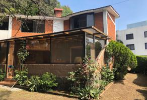 Foto de casa en venta en palma 58, san andrés totoltepec, tlalpan, df / cdmx, 0 No. 01