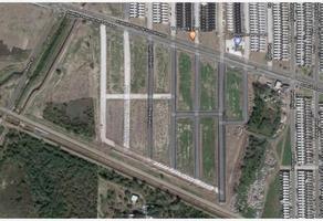 Foto de terreno habitacional en venta en palma alta , las palmas, matamoros, tamaulipas, 12087173 No. 01