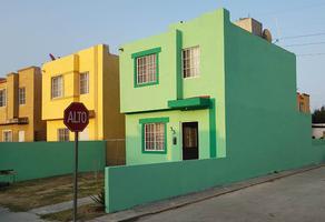 Foto de casa en renta en palma , arecas, altamira, tamaulipas, 13022416 No. 01