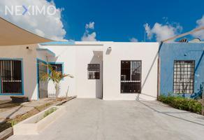 Foto de casa en venta en palma arenga , mundo habitat, solidaridad, quintana roo, 0 No. 01