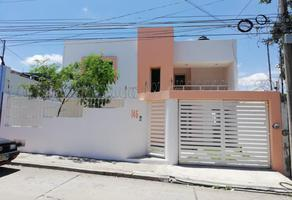 Foto de casa en renta en palma camedor 146, las palmas, tuxtla gutiérrez, chiapas, 0 No. 01