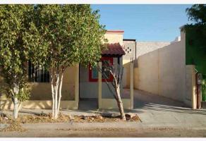 Foto de casa en venta en palma colorada , el palmar ii, la paz, baja california sur, 12278080 No. 01