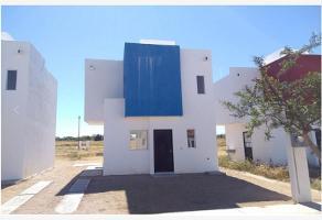 Foto de casa en venta en palma colorada , el palmar ii, la paz, baja california sur, 12295358 No. 01