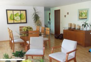 Foto de departamento en venta en palma criolla 666, bosques de las palmas, huixquilucan, méxico, 0 No. 01